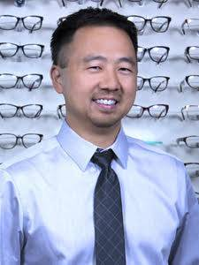 Dr. Walter Yim Pacific Eye Care